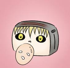 Toaster Face Toaster Gif Find U0026 Share On Giphy