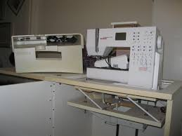 my grandmother is selling her bernina virtuosa 153 quilters
