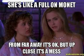 Clueless Movie Meme - 5 things you didn t know about clueless according to the casting