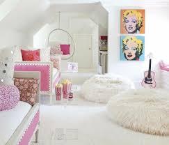 chambre petit fille chambre enfant chambre fille deco contemporaine 20 idées