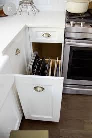 kitchen cupboard ideas best 25 kitchen drawer organization ideas on pinterest diy