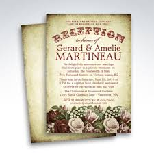 Reception Only Invitation Wording Samples Wedding Reception Only Invitations Orionjurinform Com