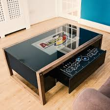Gaming Coffee Table Amazing Coffee Table Arcane Arcade Table Firebox Furniture