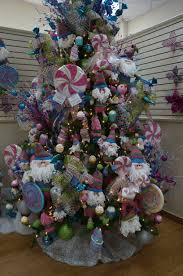 arbol candy cane de casa febus christmas u0026 seasonal decor