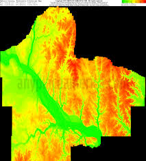 minnesota topographic map free dakota county minnesota topo maps elevations