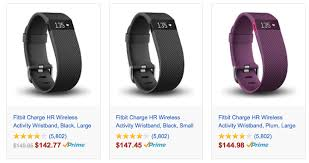 fitbit charge 2 amazon black friday amazon prime event free 25 amazon credit when you purchase a
