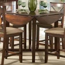 Drop Leaf Pub Table Lifestyle Ca01 Dining Drop Leaf Pub Table With 4 X Back Pub Chairs