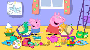 peppa pig wallpaper desktop hd wallpapers pig