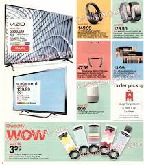 target tv sales black friday 2012 sneak peek target ad scan for 7 9 17 u2013 7 15 17 totallytarget com