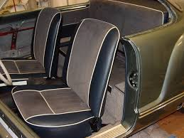 Karmann Ghia Interior Thesamba Com Ghia View Topic Looking To Fit Some Better