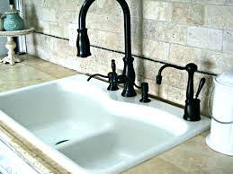 kitchen sinks faucets breathtaking lowes kitchen sinks and faucets white kitchen sink