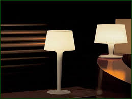 battery operated table lights battery operated floor l host florida regarding battery