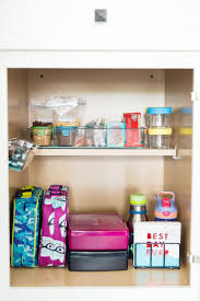 how to store food in cupboards 25 easy kitchen organization ideas in 2021 hgtv