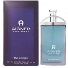 Jual Parfum Aigner Man2 etienne aigner blue emotion parfum original asli harga murah