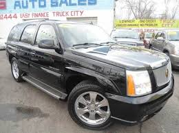 2006 cadillac escalade for sale used cadillac escalade for sale in falls id carsforsale com