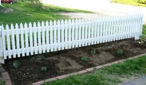 Fence Ideas For Garden Seven Cheap Garden Fence Ideas