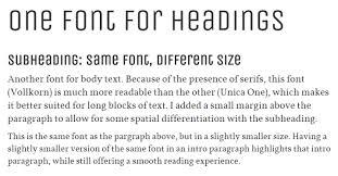 google fonts 101 master the basics of web typography