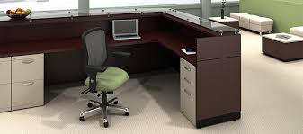 Office Furniture Minnesota by Reception Desks Office Furniture Solutions Inc