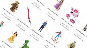 disney s early black friday sale is loaded with toys 20
