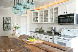 kitchen on a budget ideas farmhouse kitchen ideas on a budget chic design kitchen dining