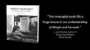 wright on exhibit frank lloyd wright u0027s architectural exhibitions
