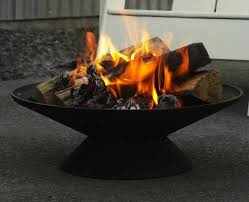 Firepit Bowls 10 Easy Pieces Pits And Bowls Gardenista