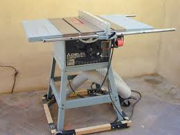table saw with dado capacity table saw specifications dummies