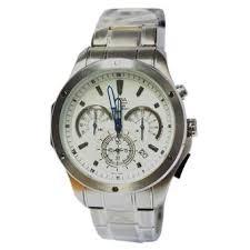 Jam Tangan Alba Putih harga alba au2077x1 jam tangan pria putih silver tali rantai