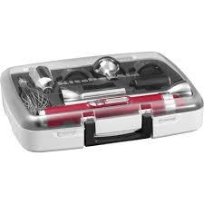 mixeur plongeant puissant mixeur plongeant sans fil artisan avec accessoires 5khb3581 site