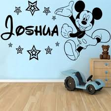 appealing mickey mouse canvas wall art aliexpresscom buy appealing mickey mouse canvas wall art aliexpresscom buy personalised mickey wall decor