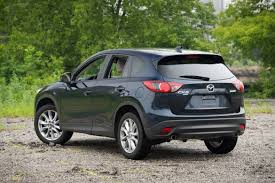 mazda small cars 2016 top 10 best compact suvs for towing news cars com