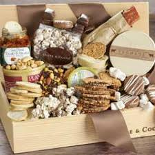 gourmet gift basket gourmet gift baskets olive cocoa