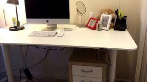 Standing Height Desk Ikea by How To Fix Your Ikea Bekant Sit Stand Desk When It Stops
