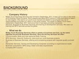 doc 600650 company history template u2013 sample company history