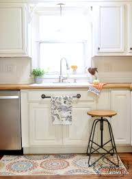How To Tile A Kitchen Window Sill Kitchen Windowsill Decorating Ideas Jennifer Rizzo