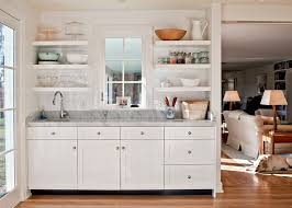 Kitchen Shelf Ideas Gorgeous Cake Stand With Dome In Kitchen Shabby Chic With Paint