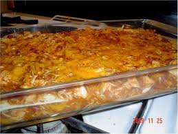 Cooking Light Enchilada Casserole Easy Low Fat Chicken Enchilada Casserole Recipe Genius Kitchen