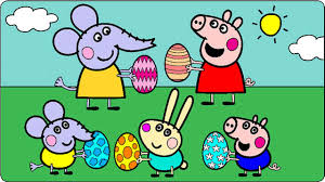 pig easter cliparts free download clip art free clip art on