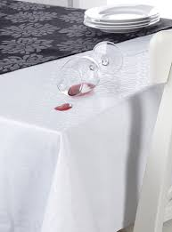 clear vinyl table protector shop vinyl tablecloths table linens online in canada simons