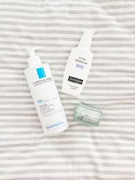 Dermatologist Tested Skin Care A M To P M Skin Care Routine U2022 Miss In The Midwest