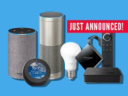 amazon black friday slickdeals amazon just announced several new echo devices coming this fall