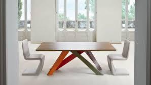 bonaldo big table multicoloured buy online at luxdeco