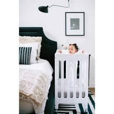 Bloom Alma Mini Crib Alma Mini Crib