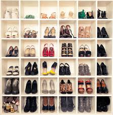 10 dreamy shoe closets for the fashionista in you daily dream decor