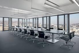 modern boardroom table contemporary boardroom table wood veneer laminate