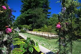 Nj Botanical Garden The Skylands Manor Castle At The Nj Botanical Gardens Best