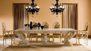 Expensive Dining Room Furniture Luxury Dining Room Table