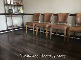Armstrong Flooring Laminate Armstrong Premium Collection Midnight Maple Dental Office