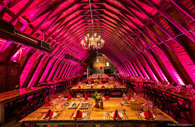 halloween wedding party the barn at perona farms a rustic new jersey wedding venue