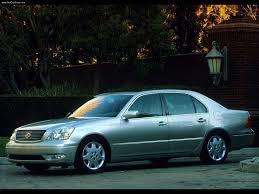 lexus sedan 2001 lexus ls430 2001 pictures information u0026 specs